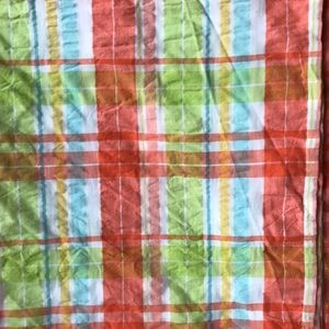 "Cotton tablecloth 104"" x 59"""